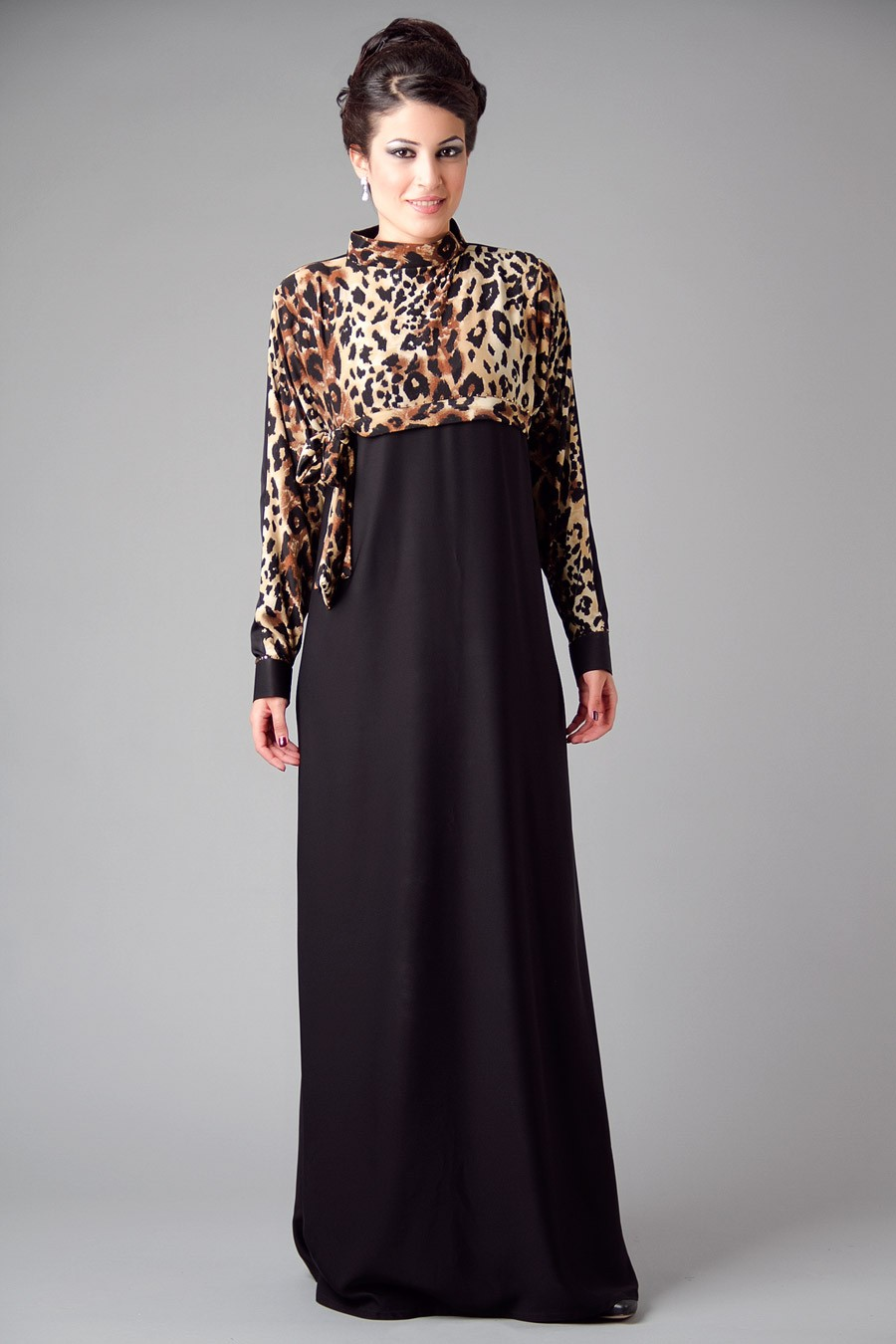 Abayas Designs 2013 For Women