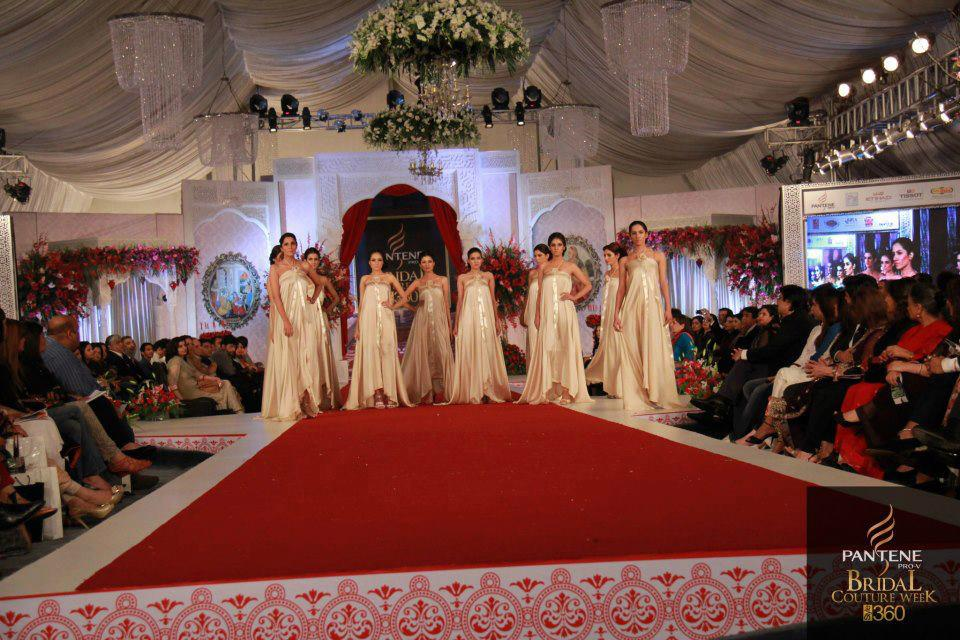 Best Bridal Dresses For Pakistani Brides 001