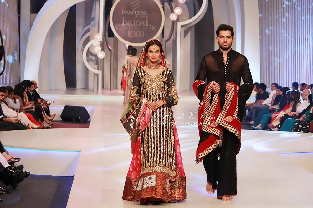 Best Bridal Dresses For Pakistani Brides 0018