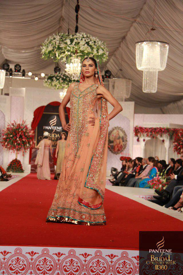 Best Bridal Dresses Pakistani Brides Life Fashion