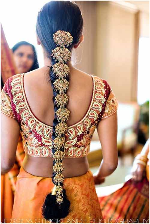 Best Bridal Hairstyles 2013 For Long Hair 003