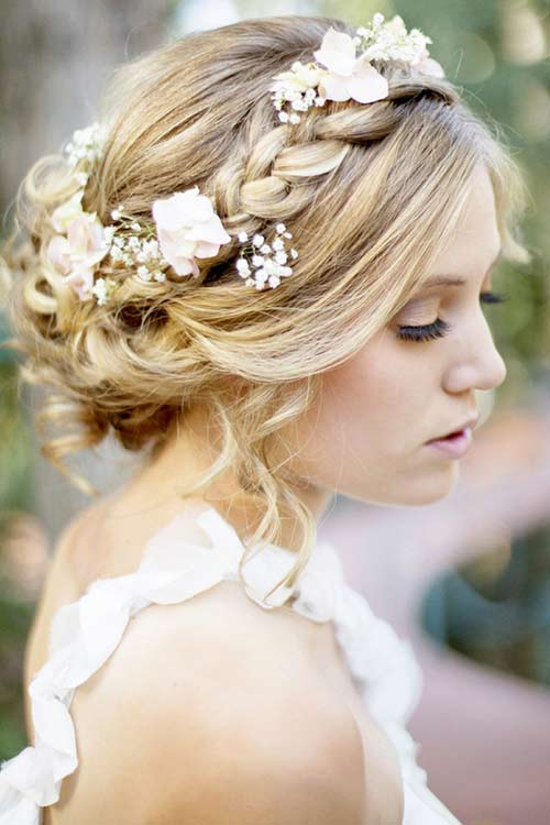 Best Bridal Hairstyles 2013 For Long Hair 006