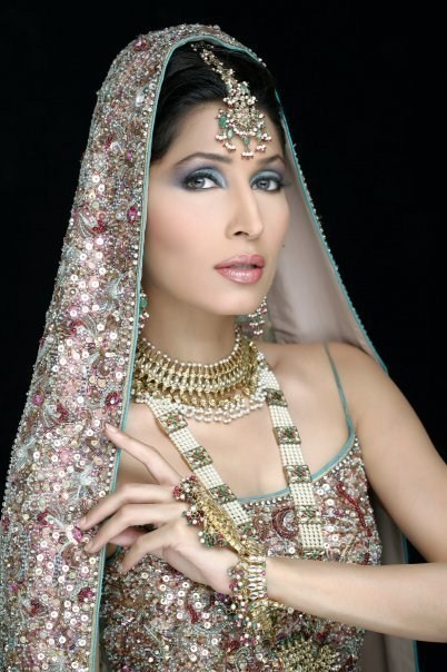 Bridal Jewellery Trends In Pakistan 0015 Life N Fashion