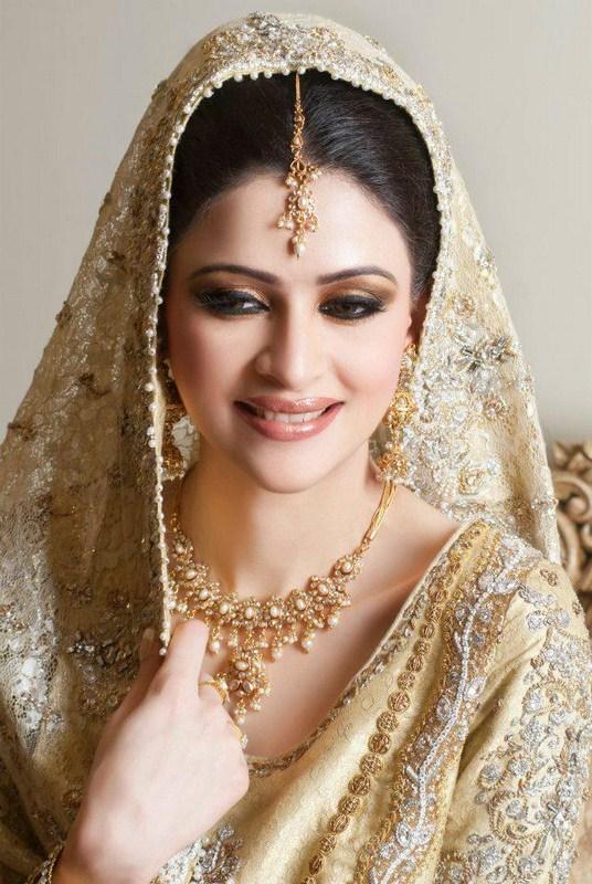 Bridal Jewellery Trends In Pakistan 005 Life N Fashion