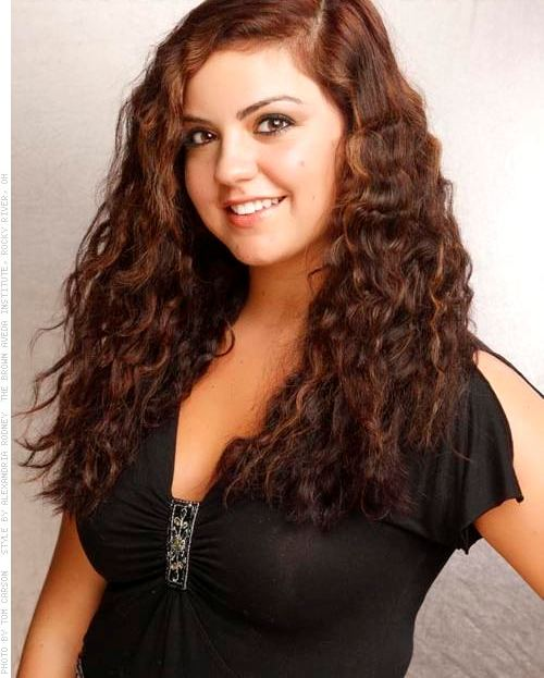 Latest Long Hairstyles 2013 For Women 0016