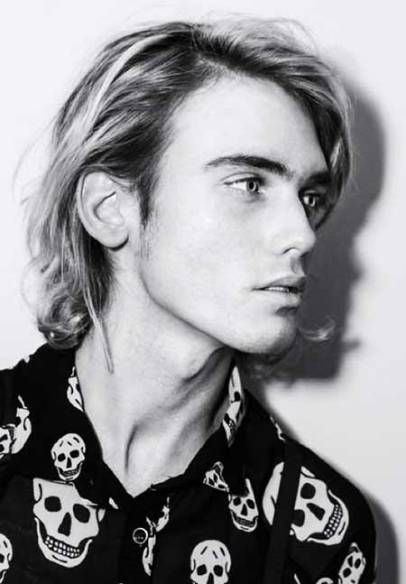 Long Haircuts 2013 For Men 002