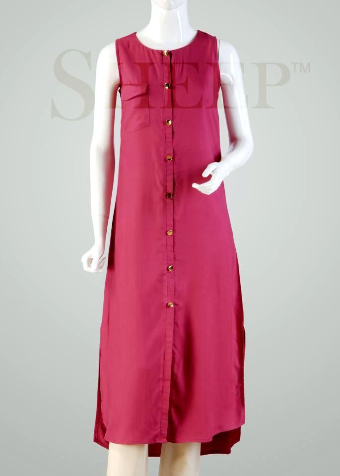 Long Shirts Designs 2013 Life N Fashion