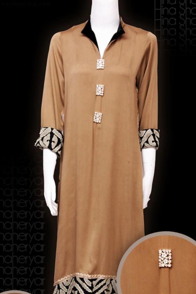 Long shirts designs 2013 006 life n fashion How to design shirt