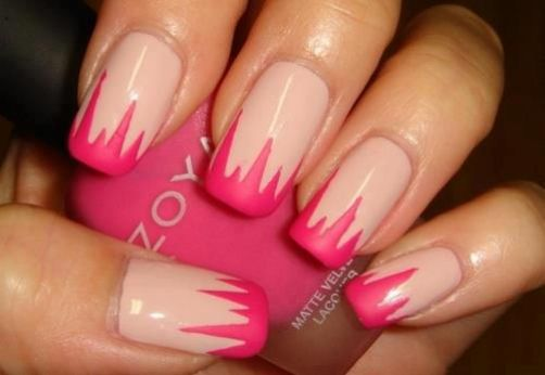 Nail Art Ideas For Girls 0010 Life N Fashion