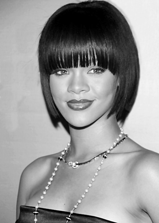 Popular Hairstyles For African American Women 0021