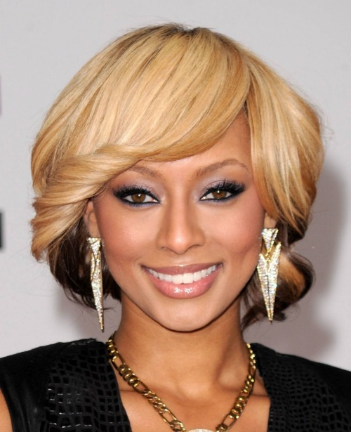 Popular Hairstyles For African American Women 009