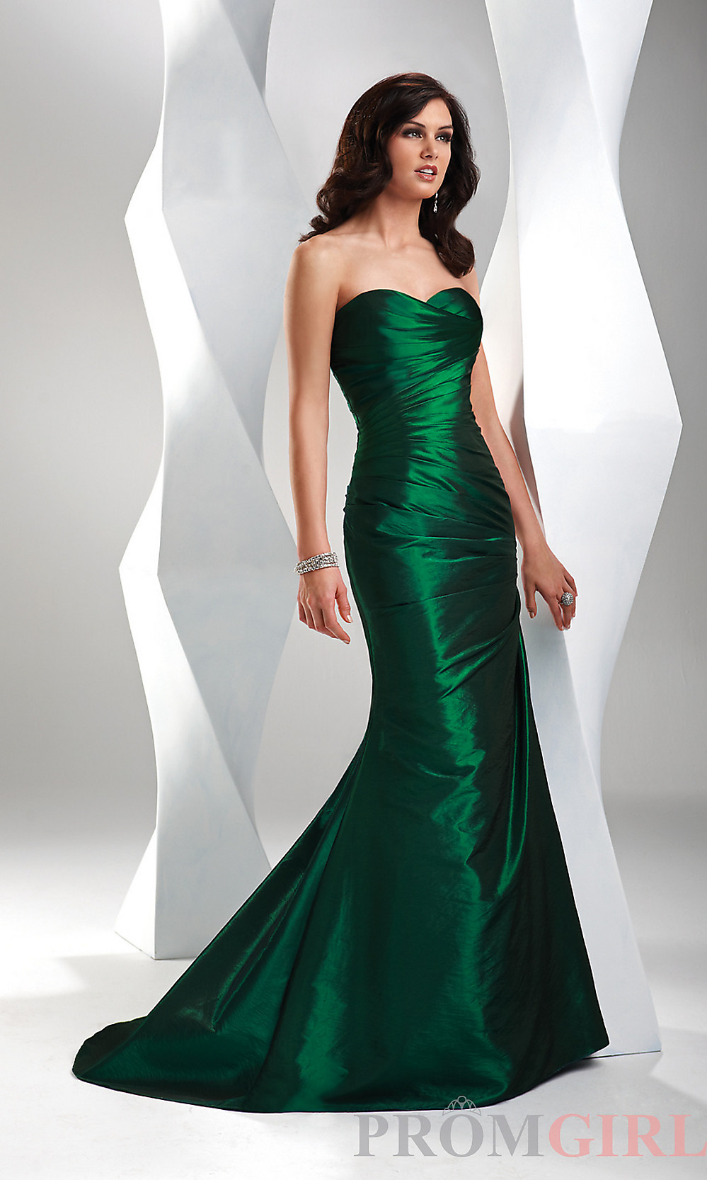 Strapless Dresses Elegant For Any Occasion 0010