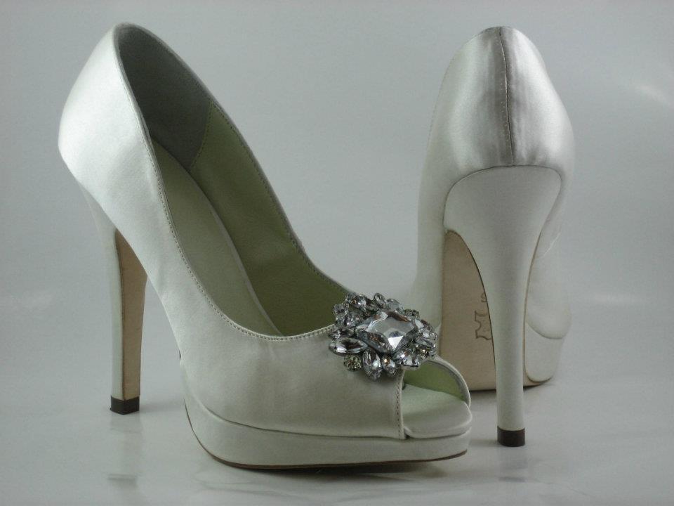 bridal high heel wedding shoes 2014 002 n fashion