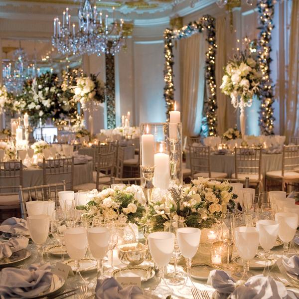 Carnival Wedding Reception Decoration Ideas 0010