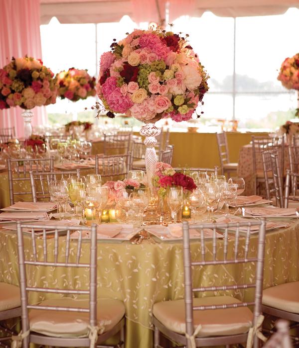 Carnival Wedding Reception Decoration Ideas 004