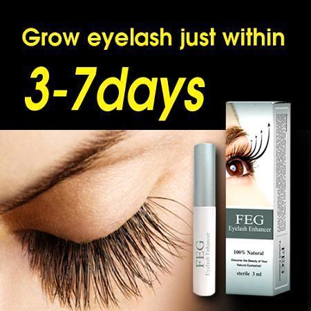 How To Make Eyelashes Grow Longer? - Life n Fashion