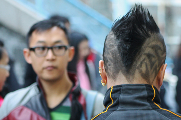 Latest Hairstyles 2013 For Asian Men 0021 Life N Fashion