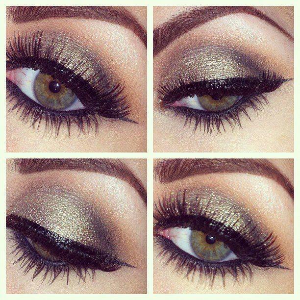 Main Tips For Perfect Eye Shadow Makeup 003 - Life n Fashion