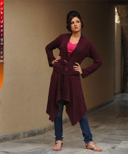 b645e7b86180 ... latest winter sweater designs 2017 for pakistani girls by bonanza.  Sweater Trends 2013 For Women 0020 ...