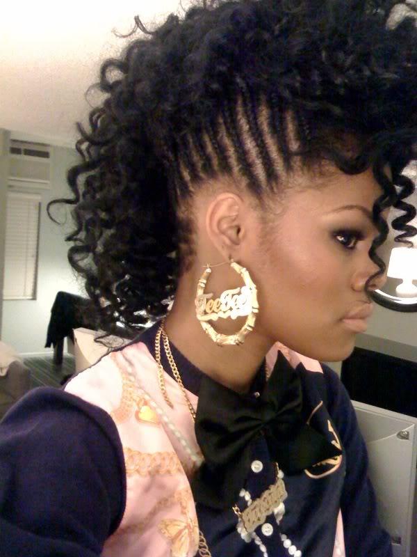 African Hair Braiding Styles 2013 For Women Life N Fashion