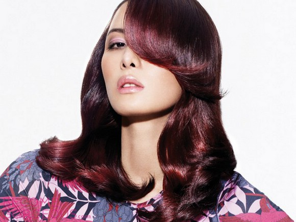 Best Hair Color Trends For Winter 2014 Life N Fashion
