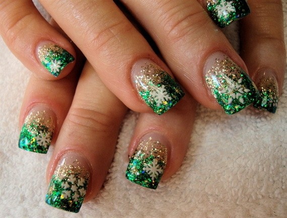 Latest nail art designs 2014 for women life n fashion nail art designs right now and we are sure that the allocated pictures in this article will going to help you a lot in making the best and ideal choice prinsesfo Images