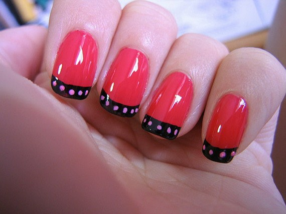 Latest Nail Art Designs 2014 0022 Life N Fashion