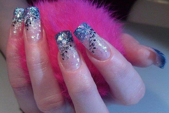 Latest nail art designs 2014 for women life n fashion latest nail art designs 2014 for women prinsesfo Images