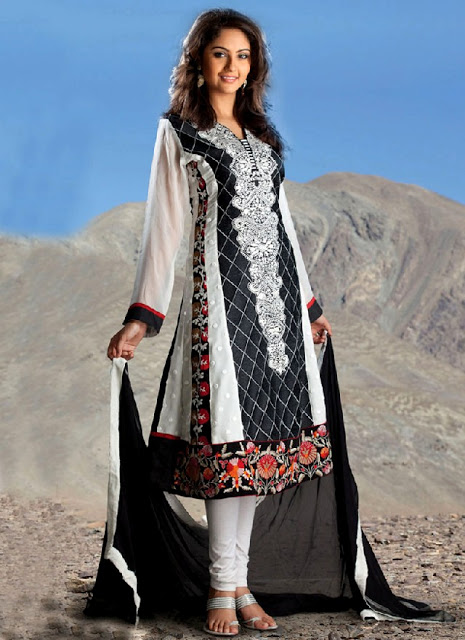 Long Shirts Latest Fashion Trends In Pakistan 004 Life