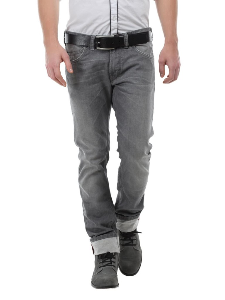Men Jeans Types And Styles For 2014 004 - Life n Fashion