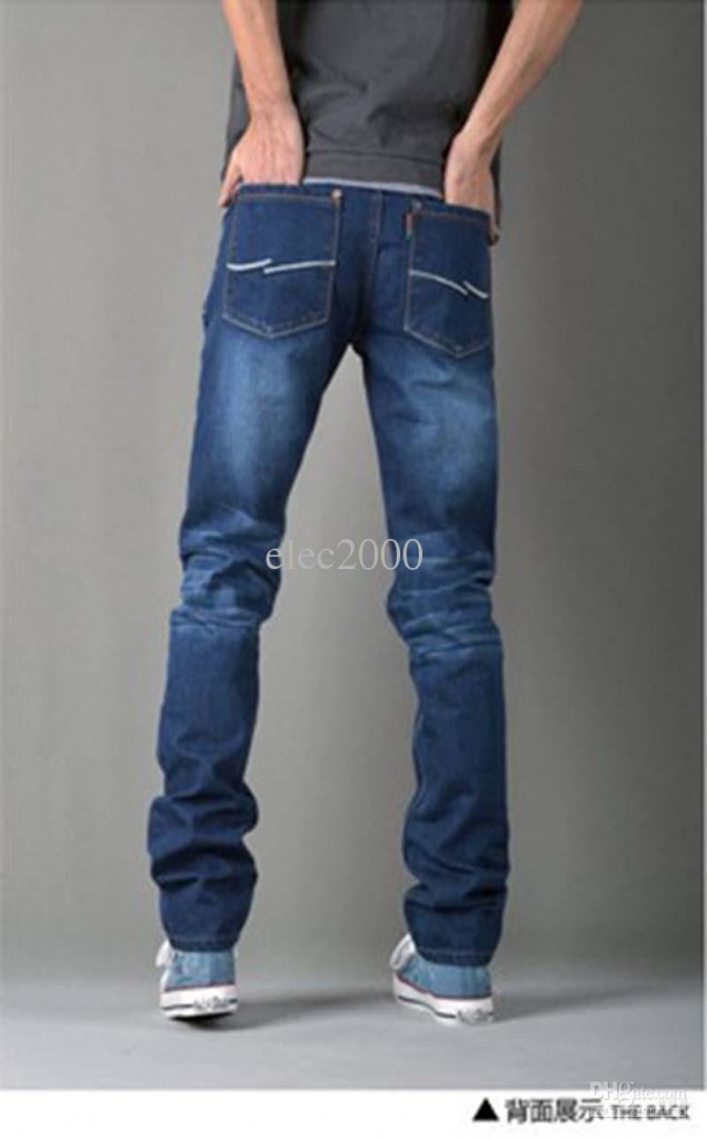 Men Jeans Types And Styles For 2014 005 Life N Fashion