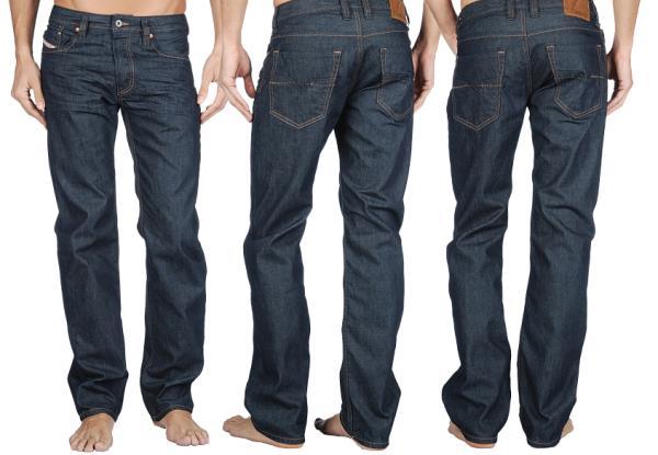 Best Mens Loose Fit Jeans