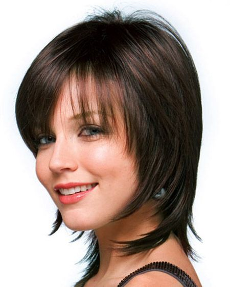 new hair style for short hair hairstyles 2014 for and 0012 5834 | Latest Short Hairstyles 2014 For Women And Girls 0012