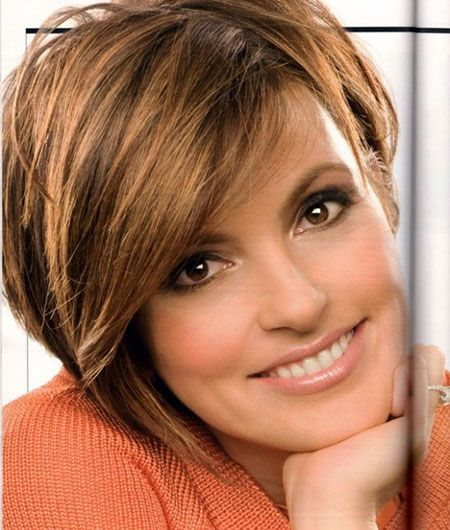 Latest Short Hair Styles 2014 For Women Life N Fashion