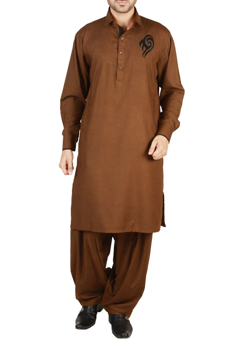 Pakistani Shalwar Kameez Designs 2014 For Men 0016 Life