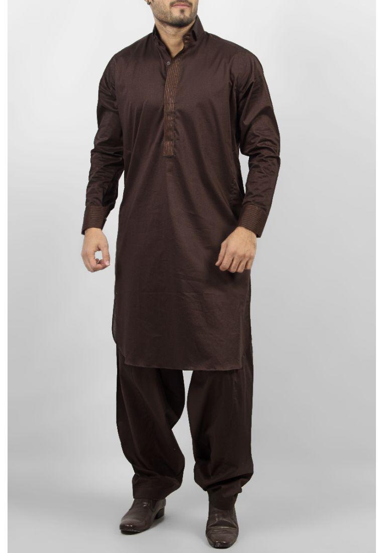 Pakistani Shalwar Kameez Designs 2014 For Men 003 Life N