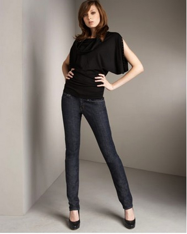 Stylish Skinny Jeans For Girls 2014 1 - Life n Fashion