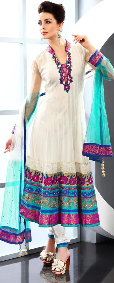 Traditional And Elegant Indian Clothing Styles 2014 001 Life N Fashion