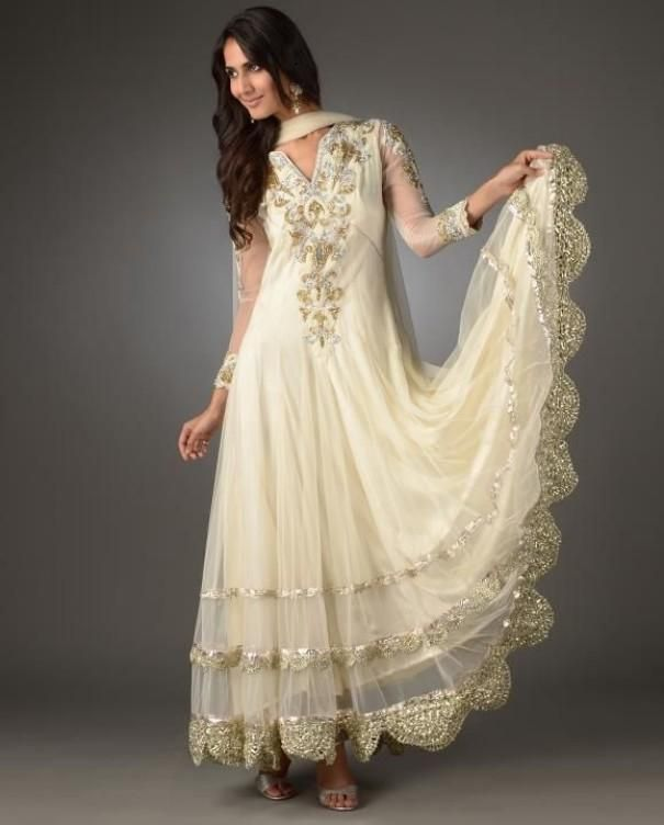 Trends Of Anarkali Dresses 2014 For Women 0012 Life N