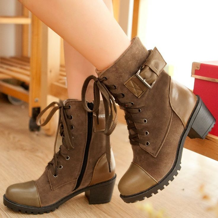 Winter Shoes 2014 For Women 0016 Life N Fashion