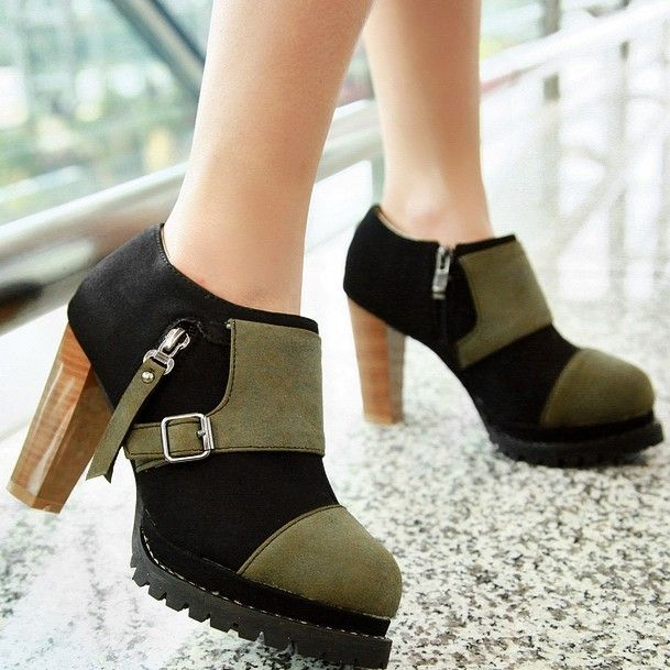 Winter Shoes 2014 For Women 0018 Life N Fashion