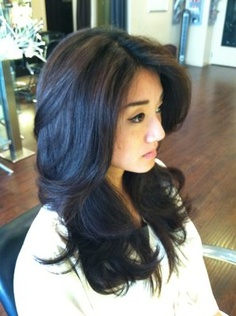 Imagenes De Professional Hairstyle For Long Hair