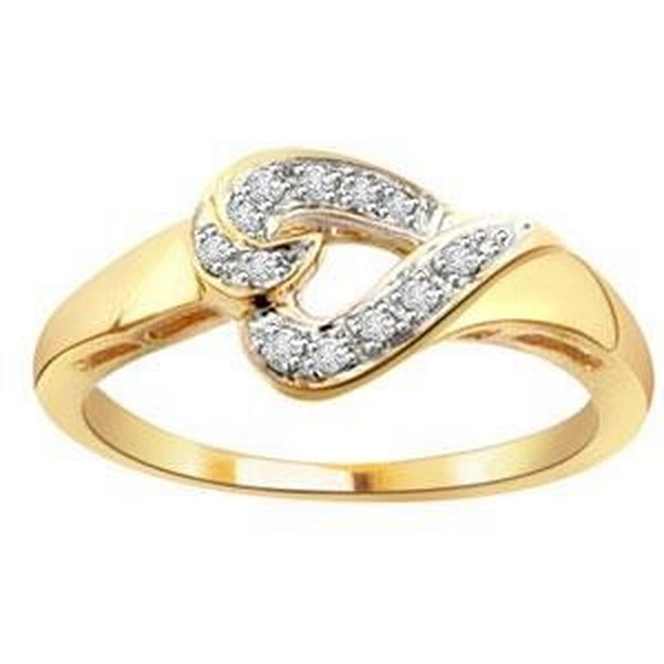 Latest Gold Ring Designs For Women 2014 13 Life N Fashion