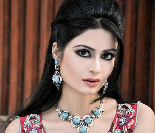 Pakistani Model Madiha Iftikhar Pictures And Biography 012