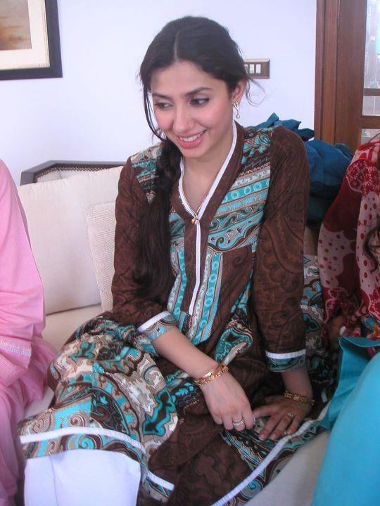 Pakistani Model Mahira Khan Biography And Pictures 010