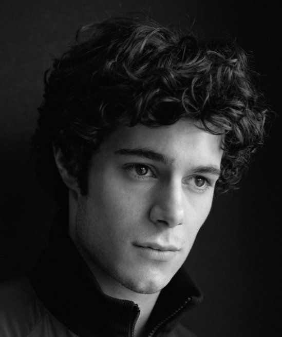 Short Curly Casual Hairstyles For Men 002 Life N Fashion
