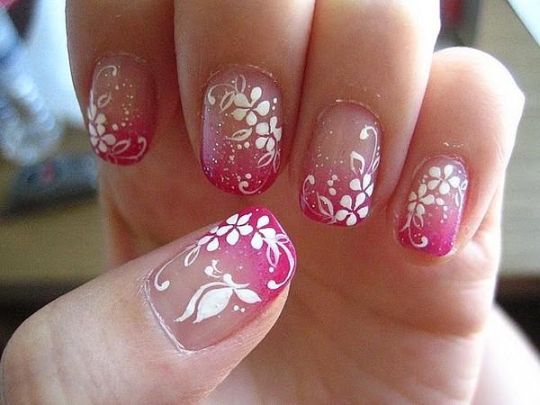 Simple Nail Art Designs For Short Nails 5 Life N Fashion