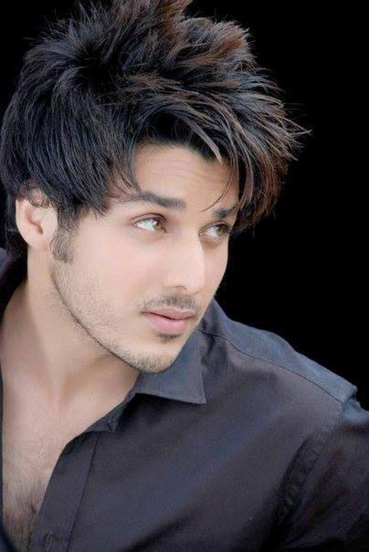 Ahsan Khan Full Profile And Pictures Life N Fashion