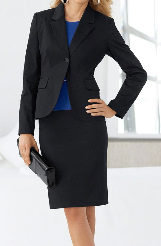 Importance Of Business Casual Attire 007