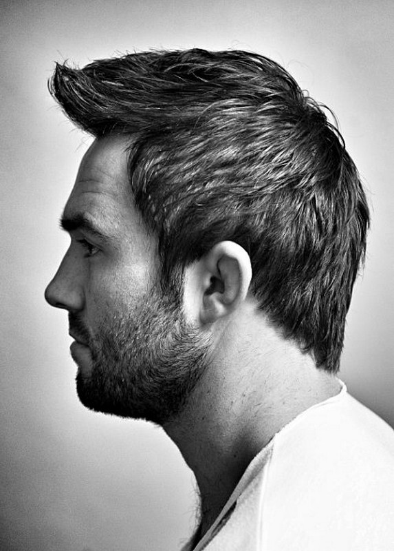 Latest Crew Hairstyles For Men 2014 9